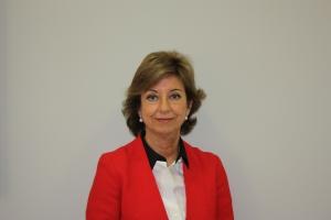 Maria Vidal - Administradora