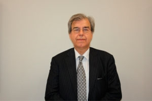 Pere Vidal - Administrador